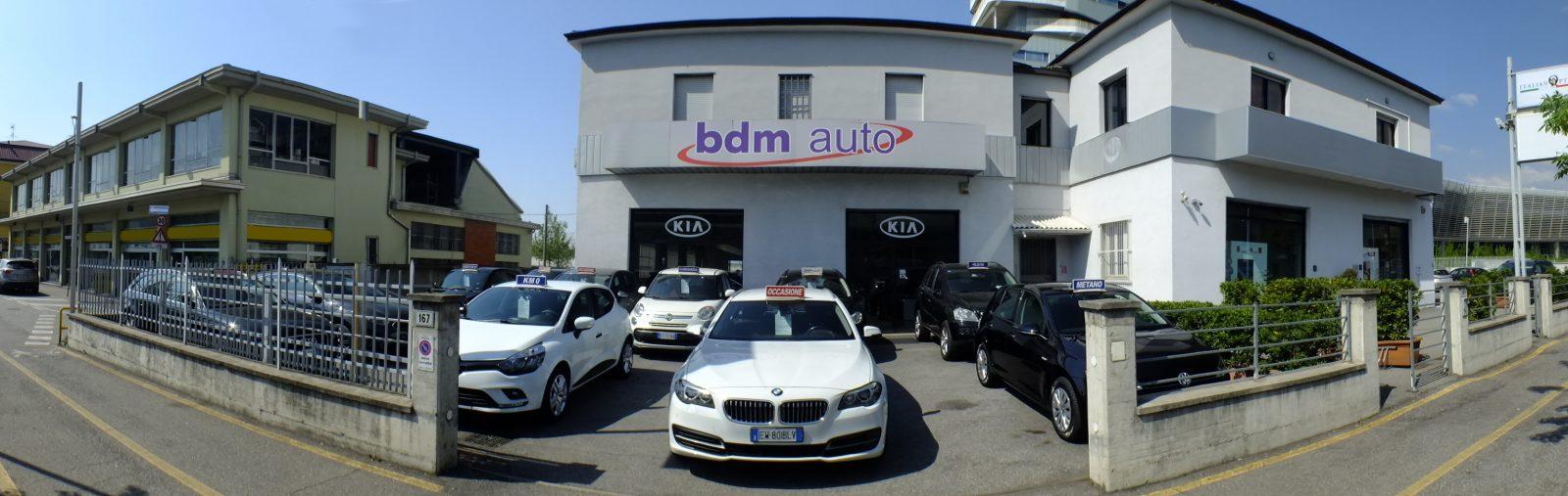 Automobili usate a Brescia - BDM auto - Usato garantito d ...