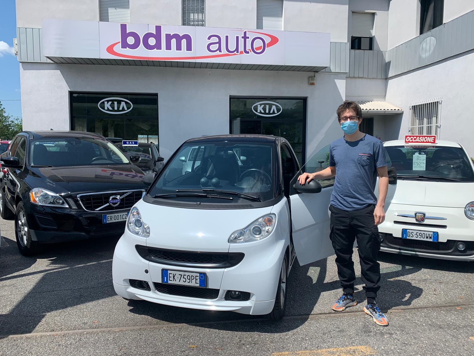 Recensioni dei clienti - BDM auto - Automobili usate a Brescia