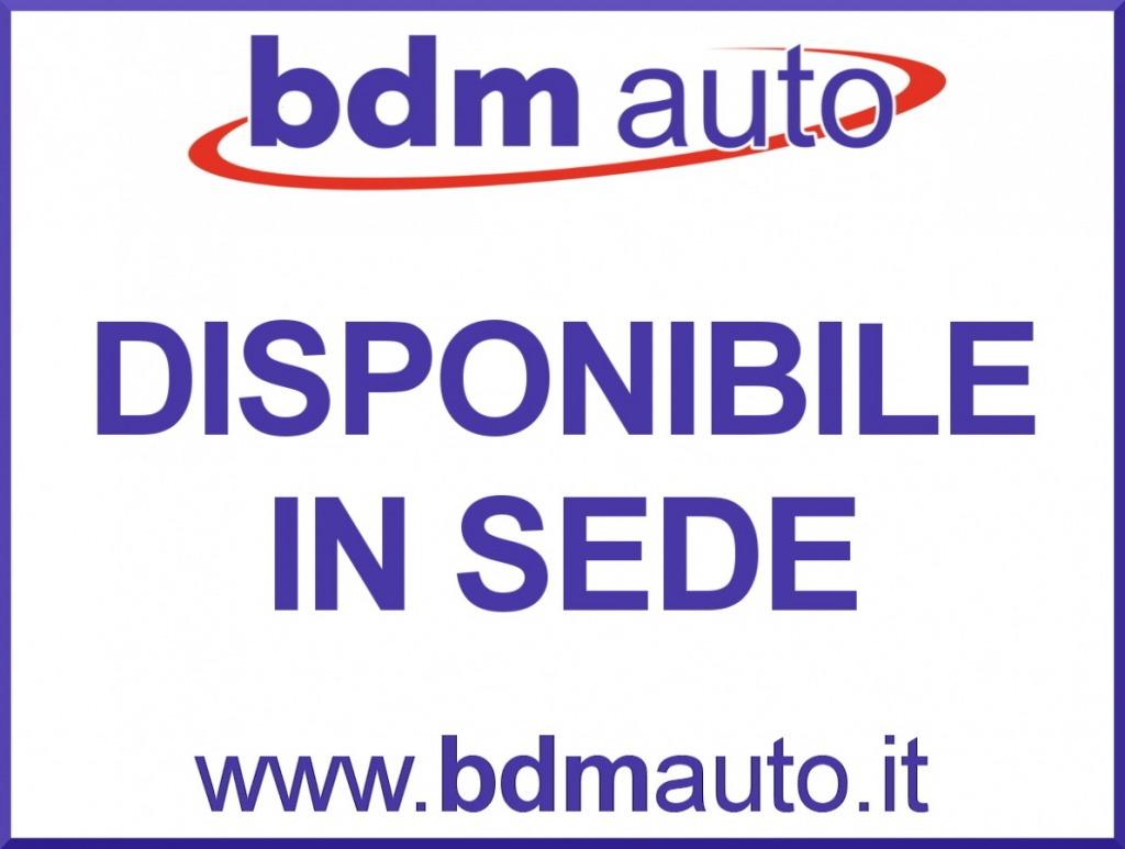 Disponibile in sede BDM auto